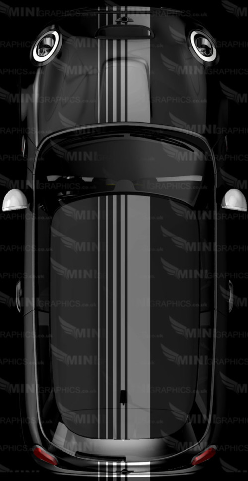 lines viper mini graphics